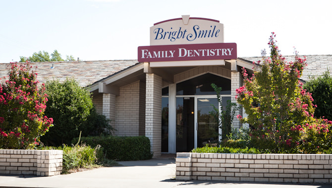 dentist harrah ok office